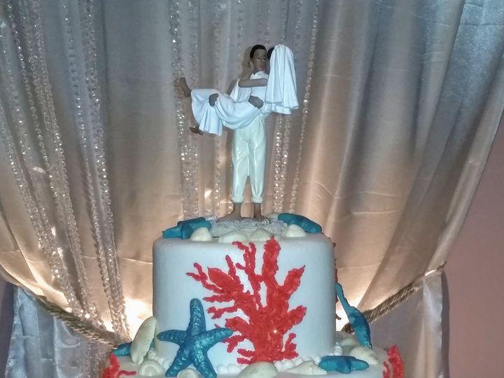 Tmx Wedding Cakes E And E Special Events Virginia Beach 38 51 166751 1568647410 Virginia Beach, Virginia wedding cake