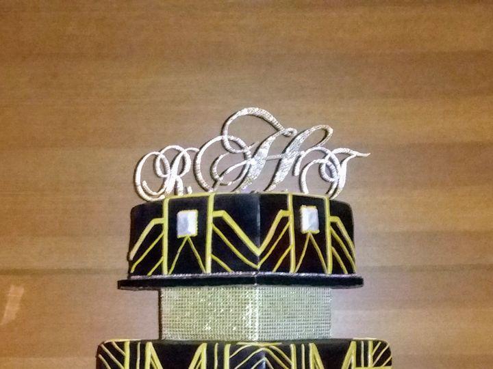 Tmx Wedding Cakes E And E Special Events Virginia Beach 41 51 166751 1568647415 Virginia Beach, Virginia wedding cake