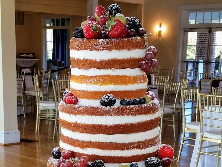Tmx Wedding Cakes E And E Special Events Virginia Beach 42 51 166751 1568647424 Virginia Beach, Virginia wedding cake