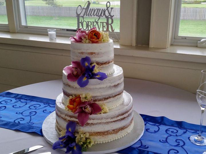 Tmx Wedding Cakes E And E Special Events Virginia Beach 44 51 166751 1568647417 Virginia Beach, Virginia wedding cake