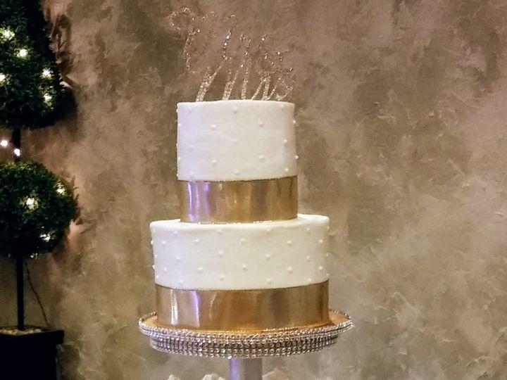Tmx Wedding Cakes E And E Special Events Virginia Beach 45 51 166751 1568647432 Virginia Beach, Virginia wedding cake