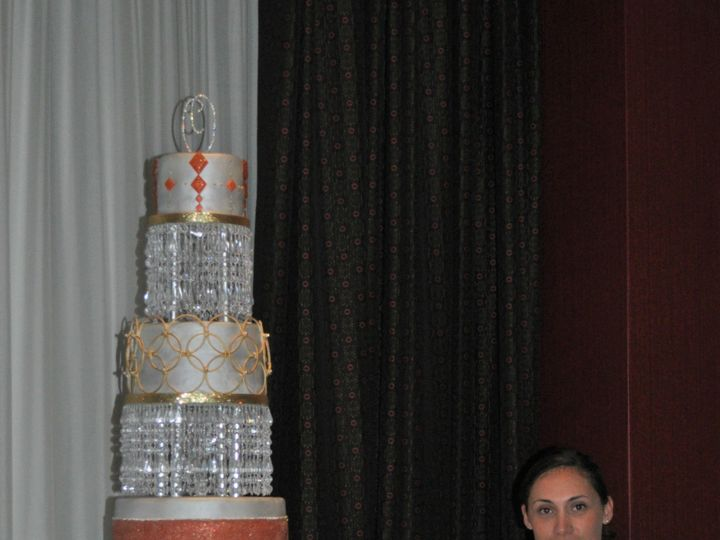 Tmx Wedding Cakes E And E Special Events Virginia Beach 49 51 166751 1568647430 Virginia Beach, Virginia wedding cake