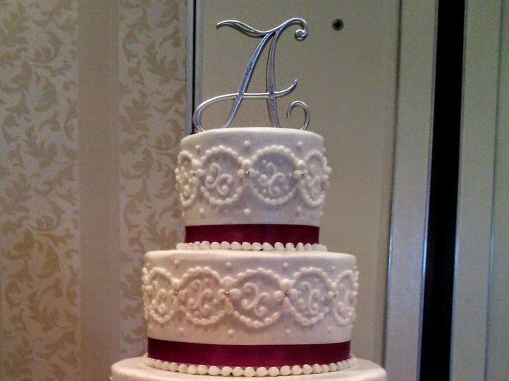 Tmx Wedding Cakes E And E Special Events Virginia Beach 52 51 166751 1568647421 Virginia Beach, Virginia wedding cake