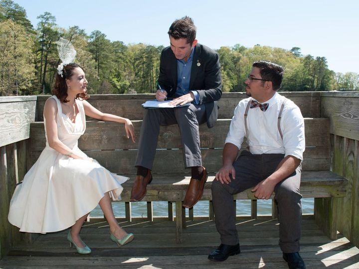 Tmx 1401239427978 Rivera Newport News wedding officiant