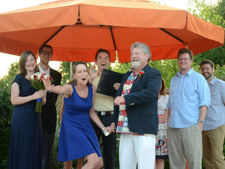 Tmx 1427339080542 Barloon Wedding Newport News wedding officiant