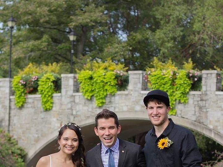Tmx 1427339114729 Donohoo Wedding Newport News wedding officiant