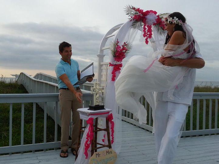 Tmx 1427339120316 Dungan Wedding Newport News wedding officiant