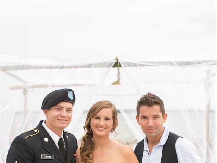 Tmx 1427339184710 Pipkin Wedding Newport News wedding officiant