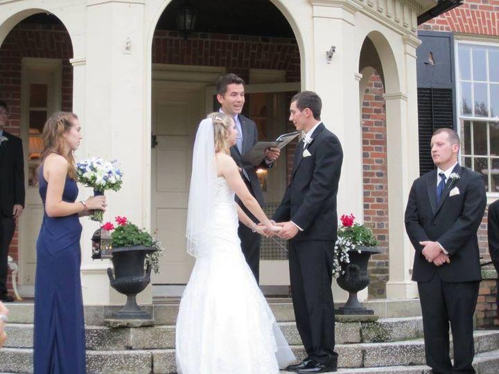 Tmx 1427339205690 Renolds Wedding Hornsby  Newport News wedding officiant