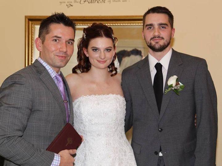 Tmx 1427340277198 15357273283927640200013754579498715256059n Newport News wedding officiant