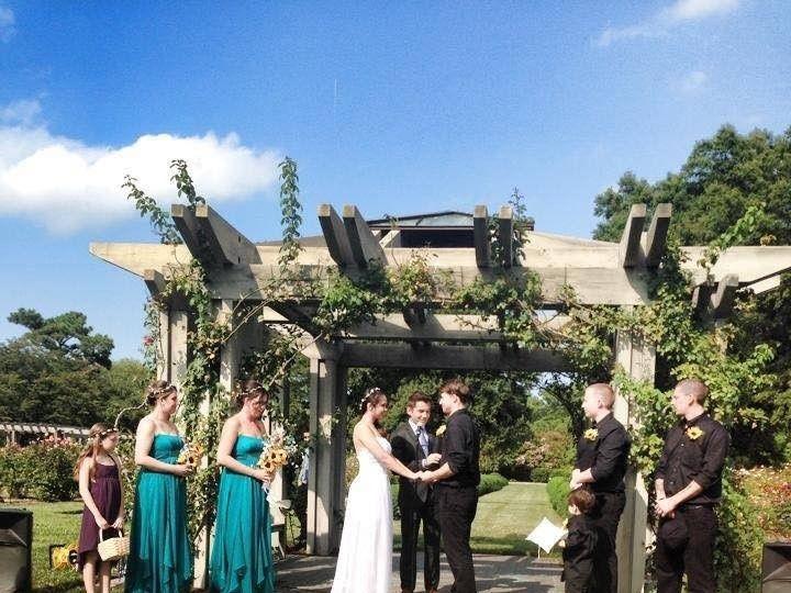 Tmx 1427340281750 103382332983971970195586804148254798176630n Newport News wedding officiant