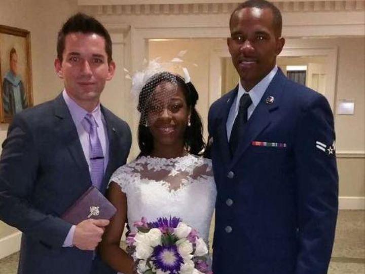 Tmx 1427340308418 110063703459674489291998418194724864478338n Newport News wedding officiant