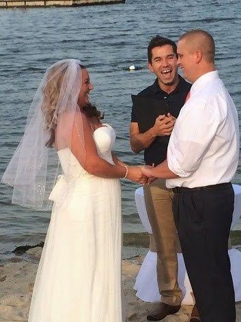 Tmx 1427341742837 Adams Wedding Newport News wedding officiant