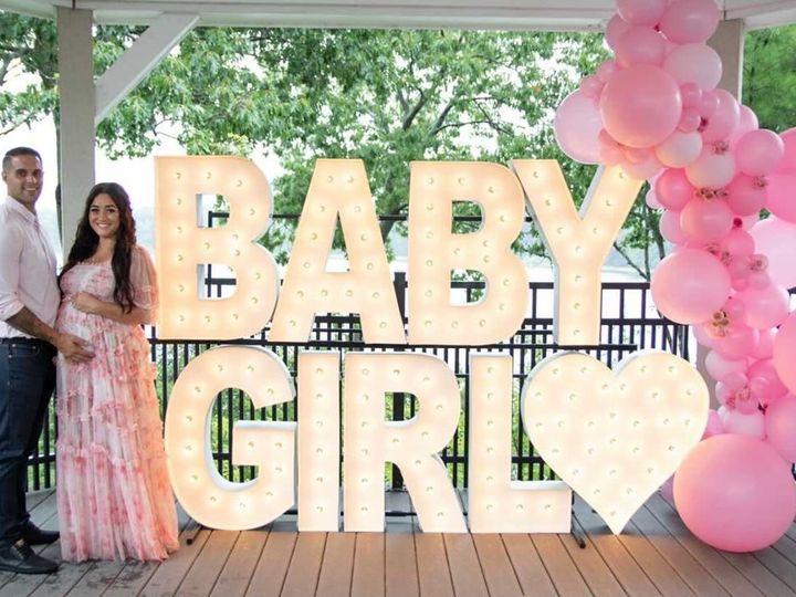 Tmx Baby Girl 51 1996751 160522978473767 Pittsburgh, PA wedding eventproduction