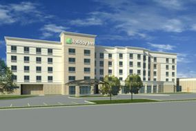 Holiday Inn & Suites Houston NW Willowbrook