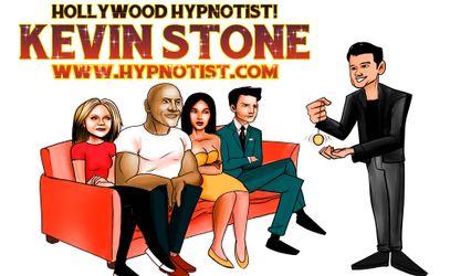 Hollywood Hypnotist Kevin Stone 1