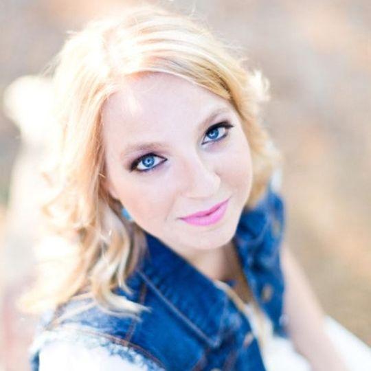 Leanne Weiss - Wedding Vocalist