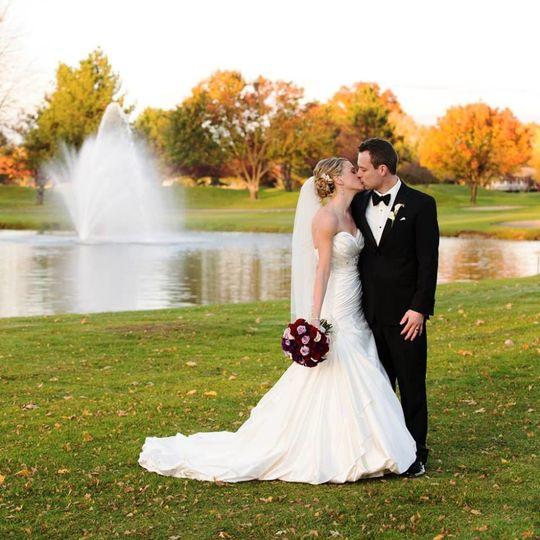 River Run Country Club Wedding: Sycamore Hills Golf Club
