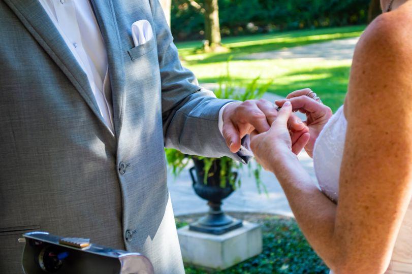 Paul & Sara's Wedding