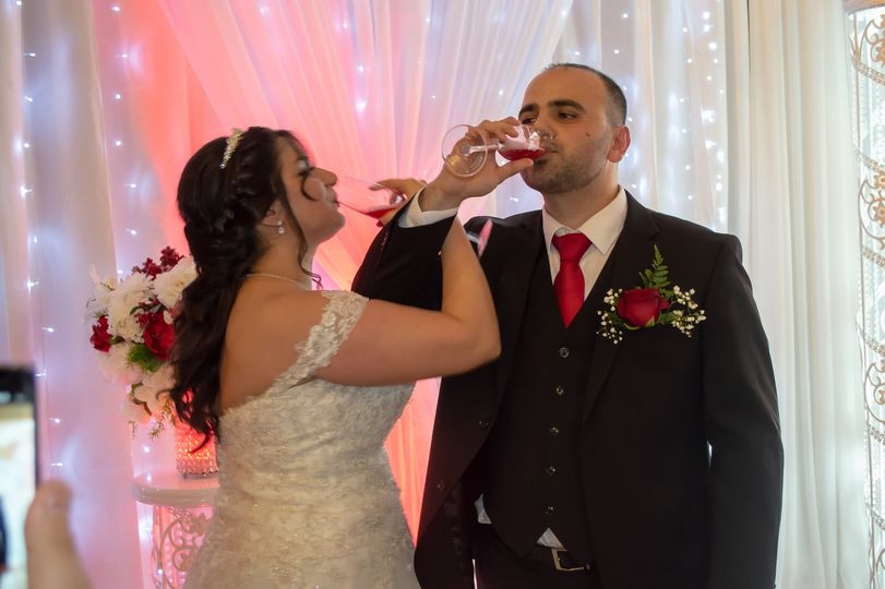 Mohammad & Hala's Wedding