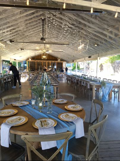 Gruene Estates Venue