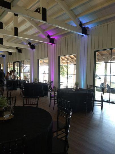 Milestone Legacy Hall