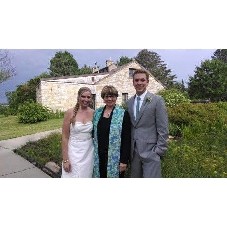 Tmx 1468215483277 Nature Center Circle Pines, MN wedding officiant