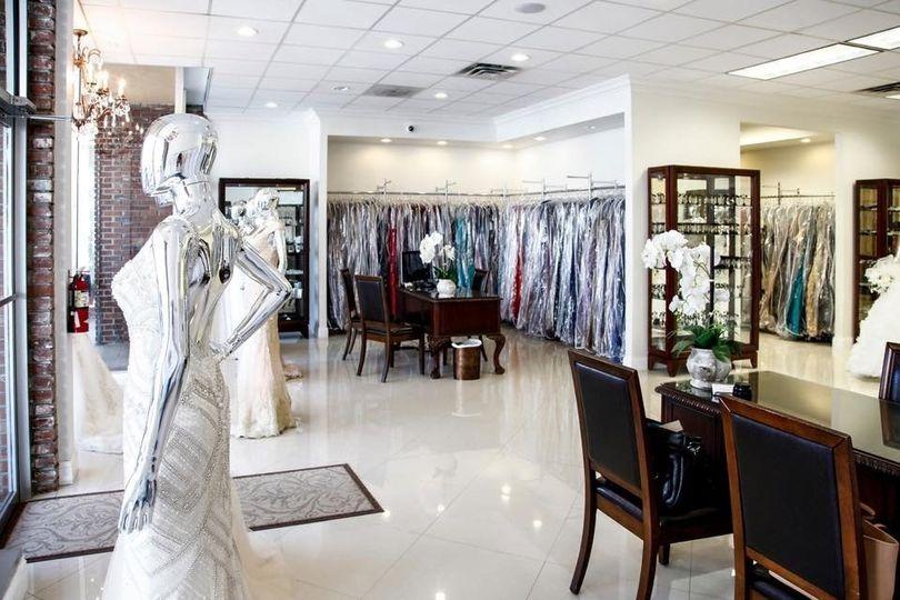 Elegant Showroom