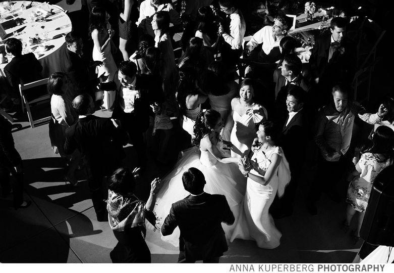 Wedding at Byington Vineyard - Los Gatos.