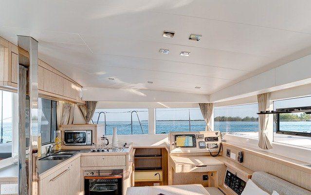 Yacht Charter Virgin Islands
