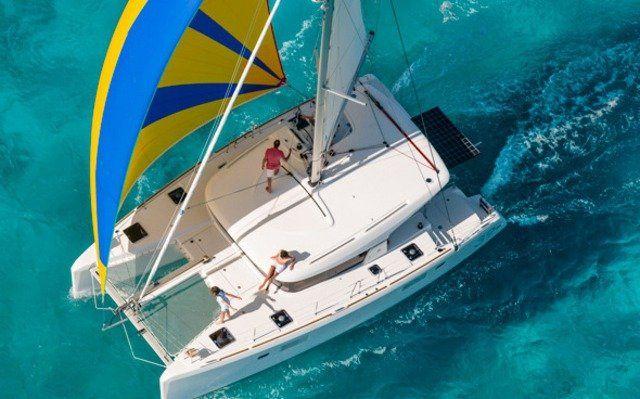 Honeymoons Virgin Islands
