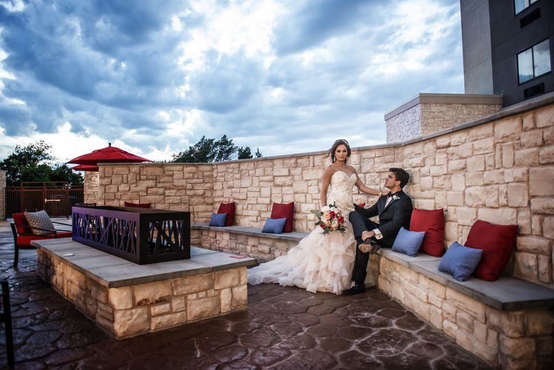 Courtyard by Marriott Austin-Pflugerville Hotel and Conference Center
