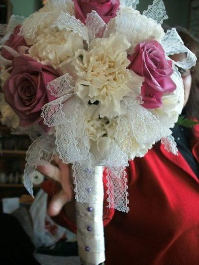 WeddingHandleBouquet