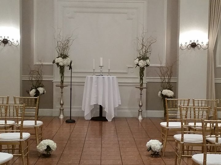 Tmx 1449686750055 Pic6 Vineland, NJ wedding venue