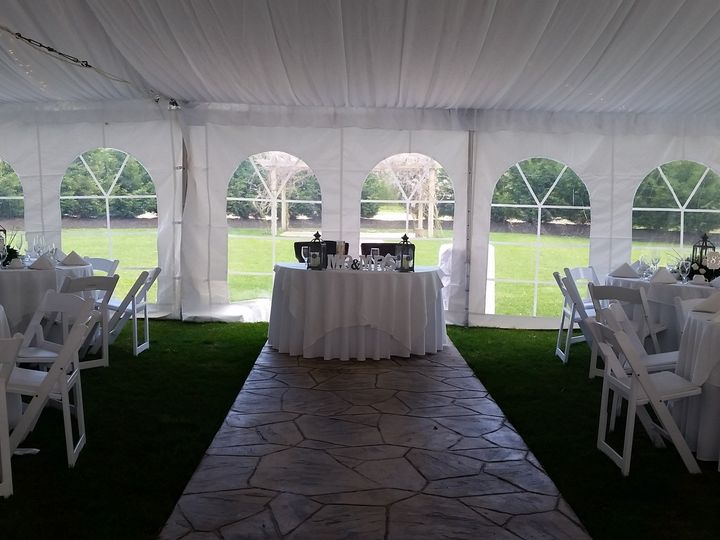 Tmx 1449686800580 Tent5 Vineland, NJ wedding venue