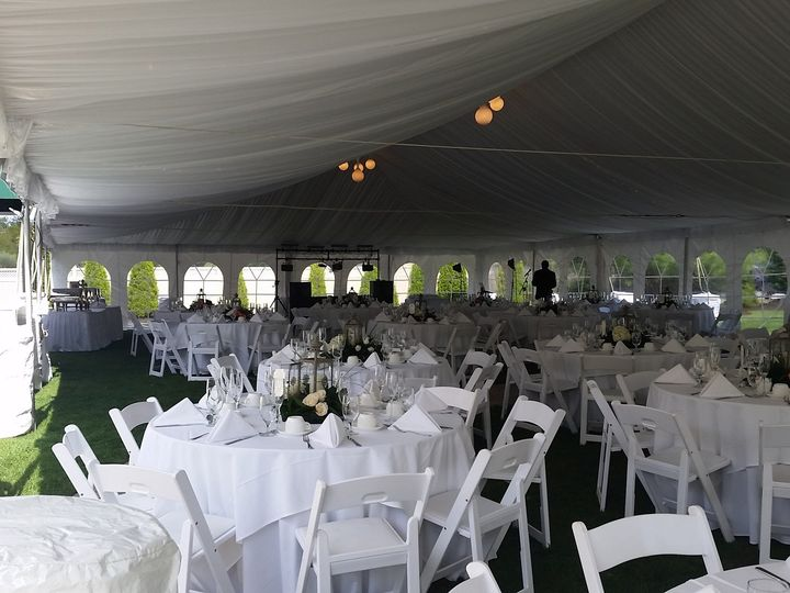Tmx 1449686824714 Tent7 Vineland, NJ wedding venue