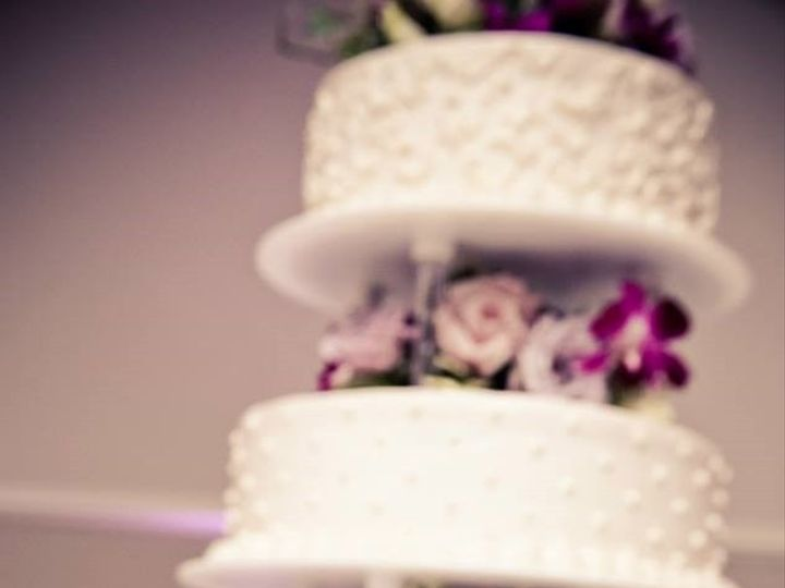 Tmx 1449687230794 Cake Vineland, NJ wedding venue
