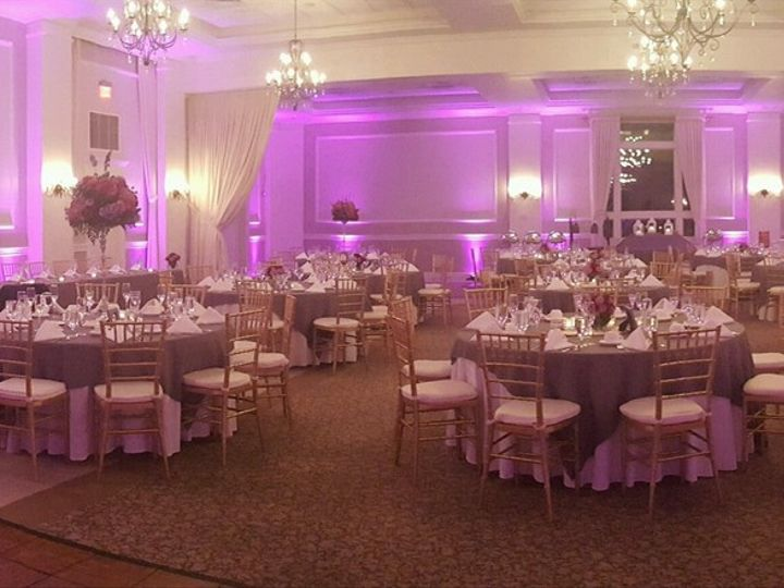 Tmx 1449688684254 Ballroom Pink Vineland, NJ wedding venue