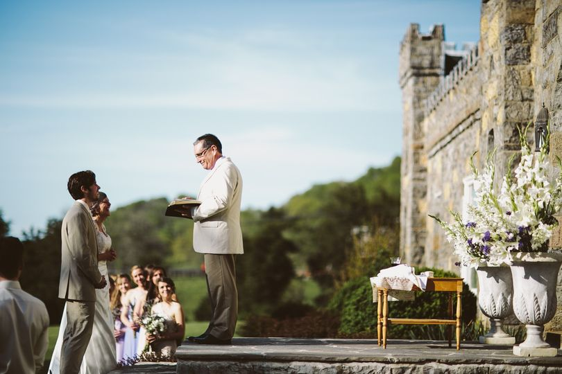 Castle Ceremony