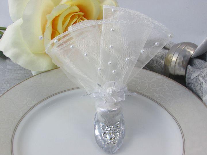 Tmx White Slipper Front 51 1061851 1556053277 Fairfield, CA wedding planner