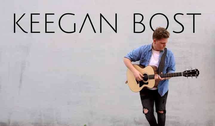 Keegan Bost Music