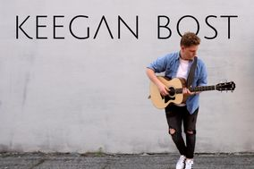 Keegan Bost Music