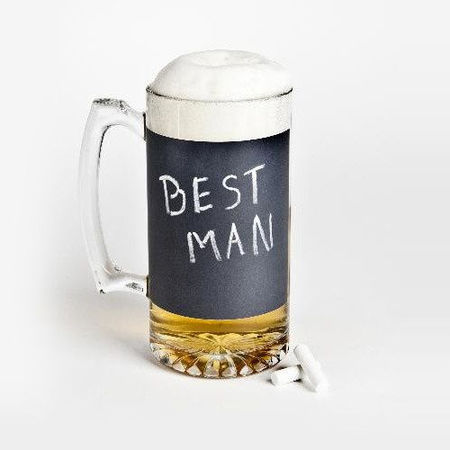 For the best man