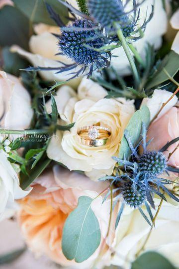 Flowers - Chrissy Brahney Photography