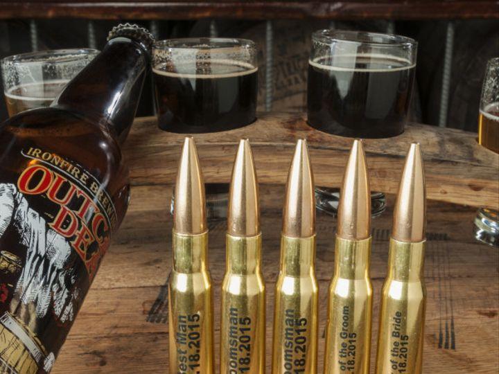 Tmx 1489625364861 The Man Registry Bullet Bottle Opener Overland Park, KS wedding favor