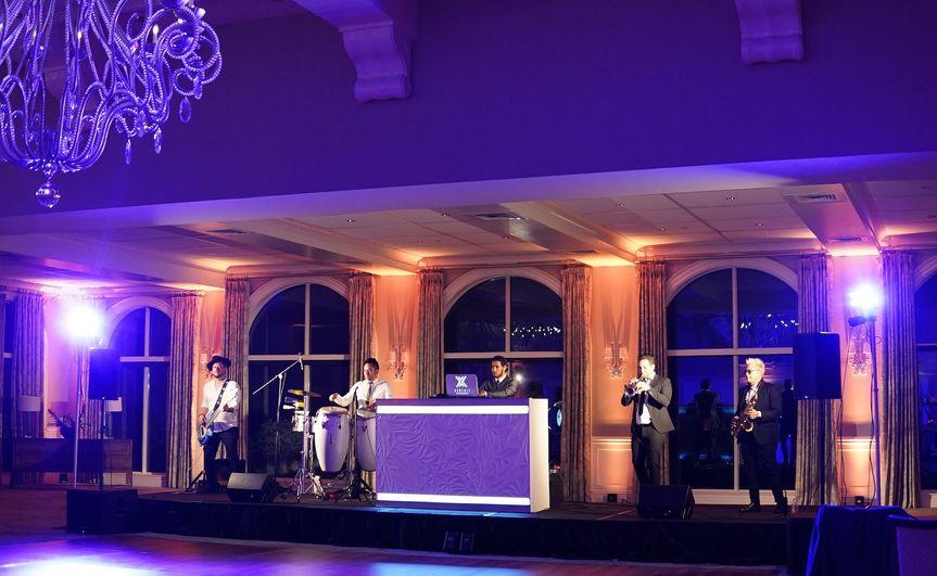 RHYTHM 5pc at The Country Club