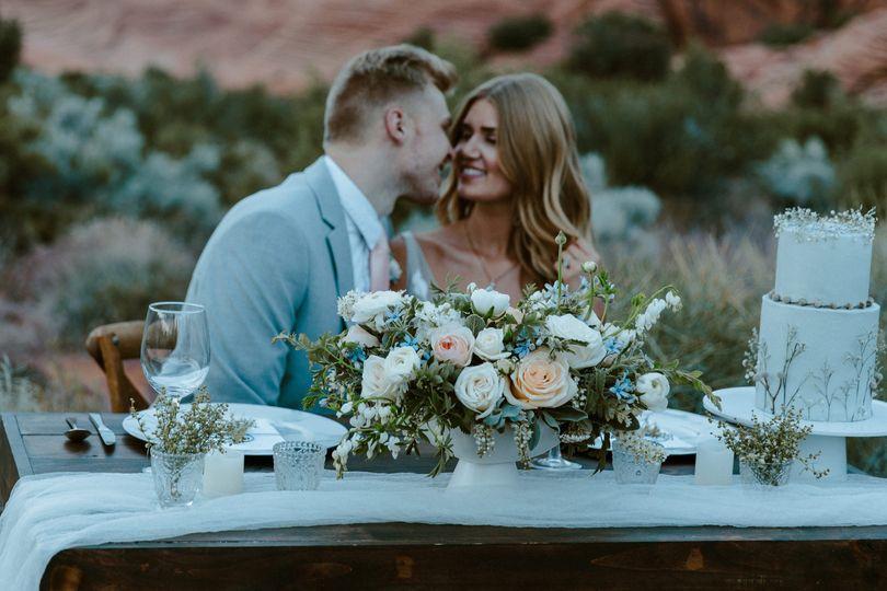 Arizona Elegant Weddings