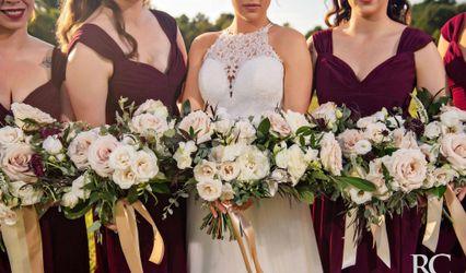 Opal Weddings by Caroline