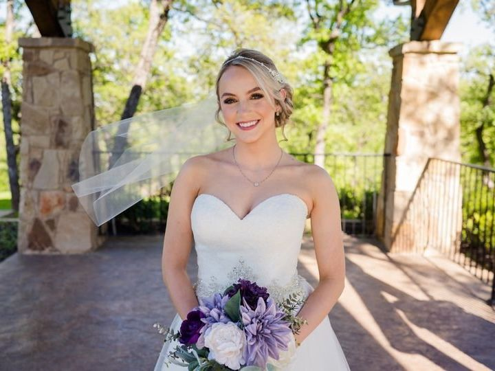 Tmx Image 51 1204851 157569027931927 Dallas, TX wedding beauty