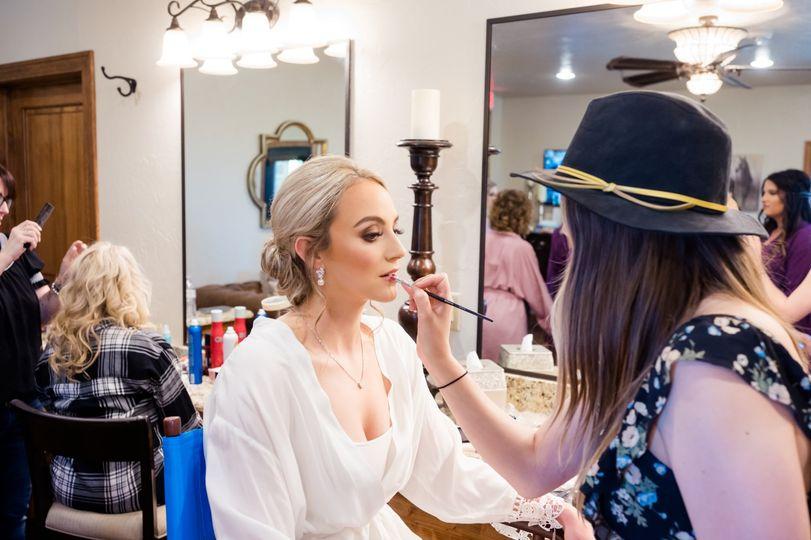 Alexis Jane Makeup